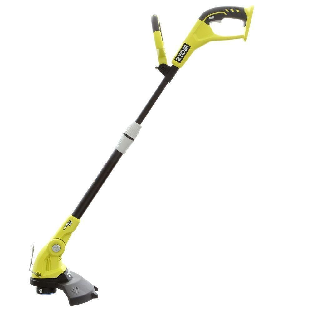 Cheap Bolens Weed Wacker Find Deals On Line At Mtd Bl150 41cd150g163 Engine Parts Diagrams Get Quotations New Ryobi 18v Cordless String Trimmer Lawn Edger Grass Cutter Electric