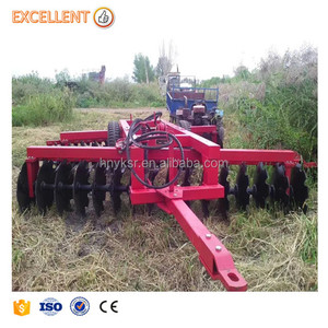 discs tractor mounted chain drag harrow for sale