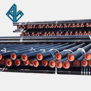 best wholesale China standard sizes seamless hollow metal tube with high quality