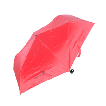 Advertising Mini 3 Folding Umbrella For Beach