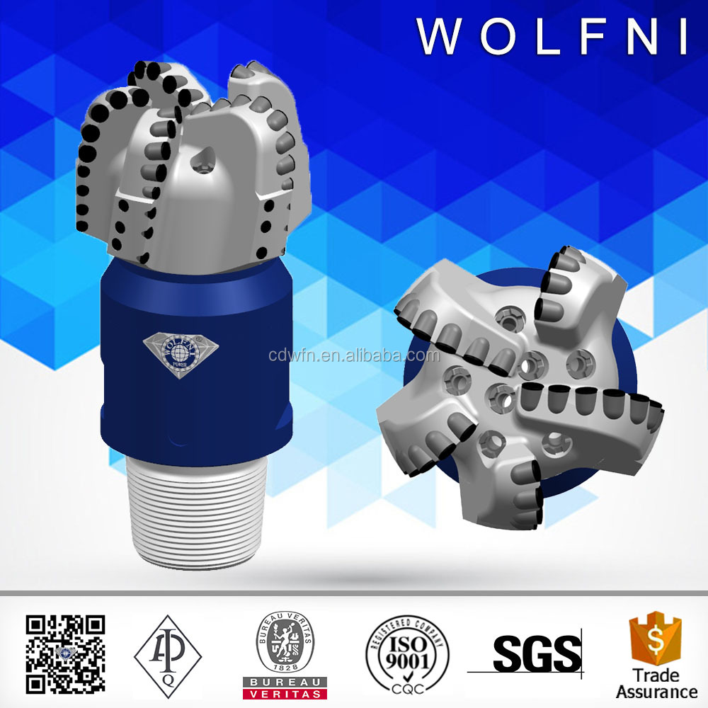 High quality hss tool bits and steel drill bit hs