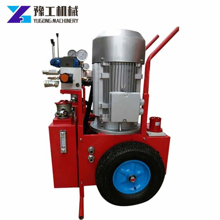 Concrete Cutting Diamond Wire Saw Hydraulic Motor, Concrete Cutting ...