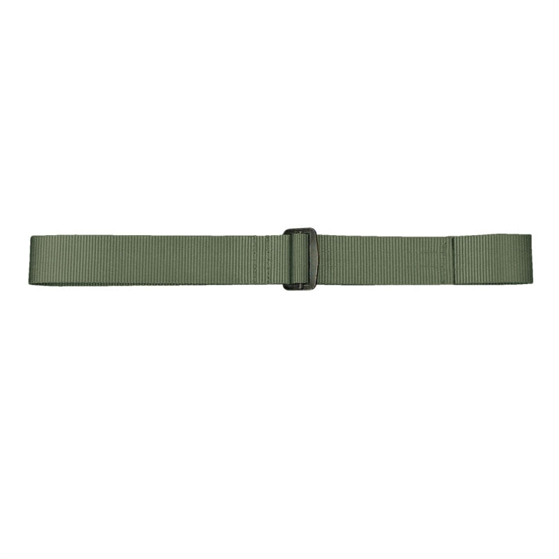 Nylon Rigger's Duty Belt, BDU Belt with Metal fashion men belt