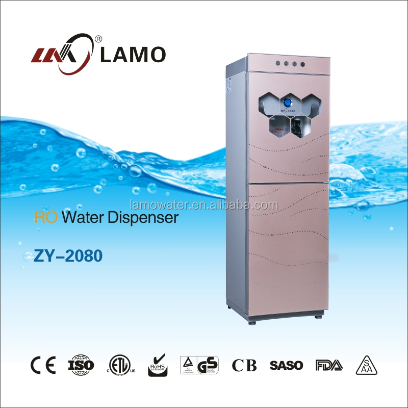 ZY-2080 Hot and Cold RO/UF Membrane Drinking Water Dispenser Filter