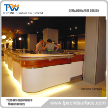 Elegant Restaurant Bar Counter Design, Restaurant Bar Counter Design Suppliers And  Manufacturers At Alibaba.com