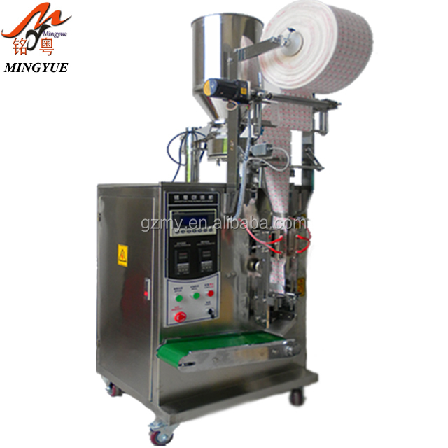 FFS pouch packing machine for granule MY-60K