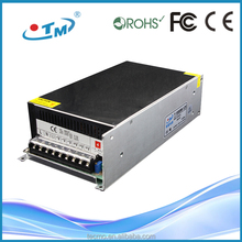 600w 800W 1000w Output DC12V 24V 48V ac dc power supply rf to ip converter