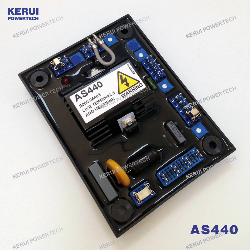 Factory Direct sales AVR AS440 generator Automatic brush generator avr circuit diagram, brush generator avr circuit as440 avr wiring diagram pdf at n-0.co