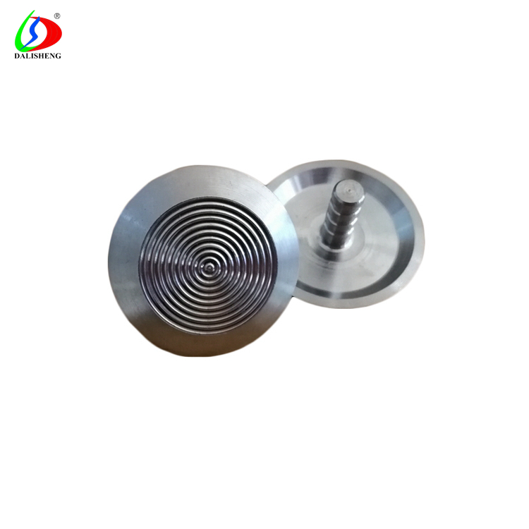 Stainless Steel Tactile Stud Anti Slip Tactile Studs for Steel