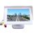 Definition 3D digital comb filter 4.3 inch small size lcd monitor for bus