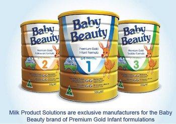 baby beauty baby formel buy s uglingsformel product on. Black Bedroom Furniture Sets. Home Design Ideas