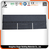 Roofing material asphalt shingles 3 tab, waterproof cheap asphalt shingles