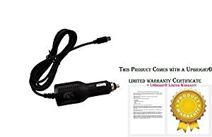 25 USB CAR CHARGER RDS-TMC TRAFFIC LIFTTIME CABLE CORD GENUINE TOMTOM START 20