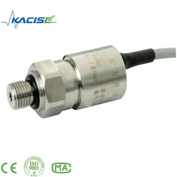 2014 hot sale electric water pump low pressure switch