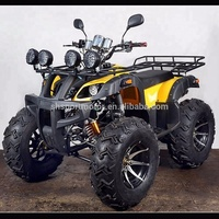 2018 hot sell 4 wheel ATV quad bike, 4 wheeler gas ATV 250cc with CE for adults