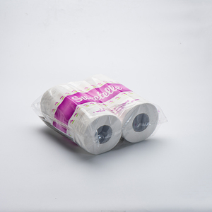 China Wholesale Market Virgin Wood Pulp Paper Towel Recycled Bath Tissue