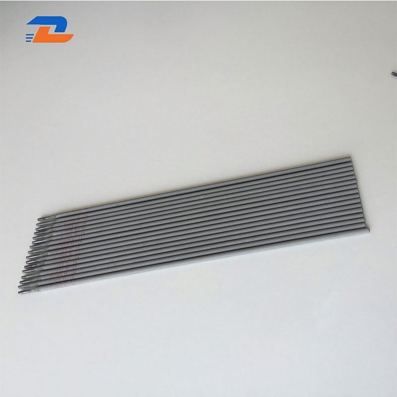 Free sample low carbon steel blue color bridge brand AWS E6013 J421 Mild Steel Welding Electrodes
