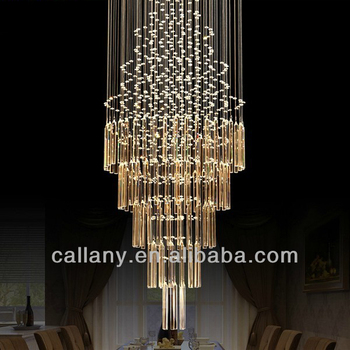 Crystal large modern hanging pendant commercial chandeliers buy crystal large modern hanging pendant commercial chandeliers aloadofball