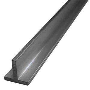 hot rolled q235 steel t beam sizes, SS400 t bar structural steel for profiles