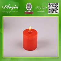shopping online pillar shaper red scented religious candles in bulk price