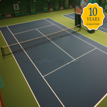Topflor HOT Koop Modulaire 4.5mm Tennis Houten Tapijt
