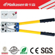 manual cable crimper tool, copper pipe crimping tool, crimping pliers/