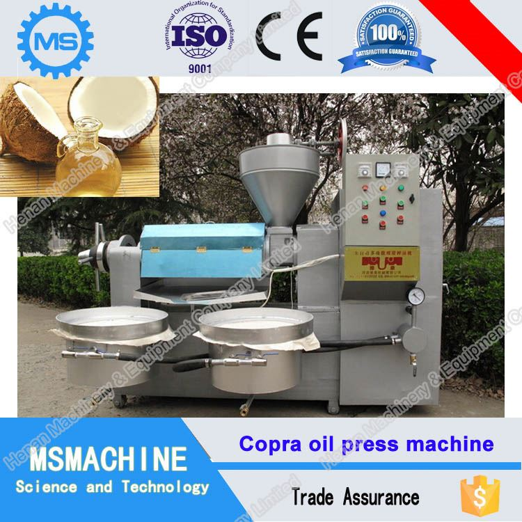 Reasonable price for tea seeds oil extraction machine