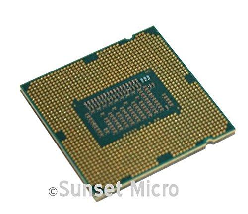 Intel Core i5-2500 SR00T 3.30GHz Processor Socket 1155 (LGA 1155)