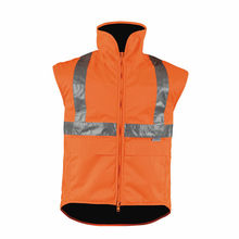 oxford motorcycle safety vest