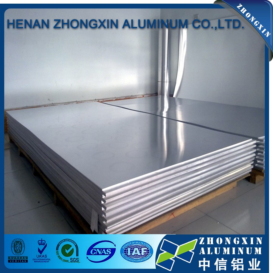 Henan 3003 Aluminum sheet metal ceiling factory price alumiunm