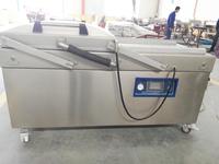 food saver vacuum sealer/double chambers vacuum packaging machine/industrial vacuum packaging machine