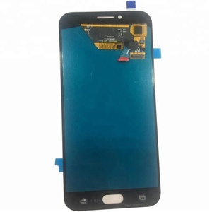 China OLED LCD for Samsung Galaxy A8 2016 Duos A810 A810F A810D/S touch screen Display Digitizer assembly