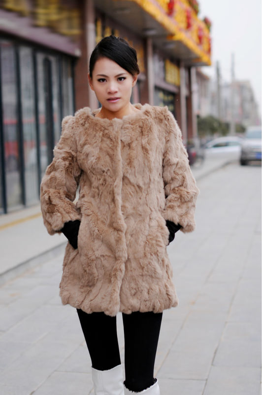 Rabbit Fur Coat Price, Rabbit Fur Coat Price Suppliers and ...