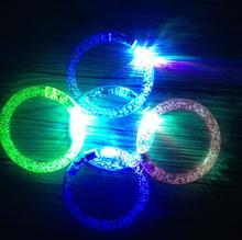 2016 hot nieuwe ontwerp led armband light wrist band voor party event