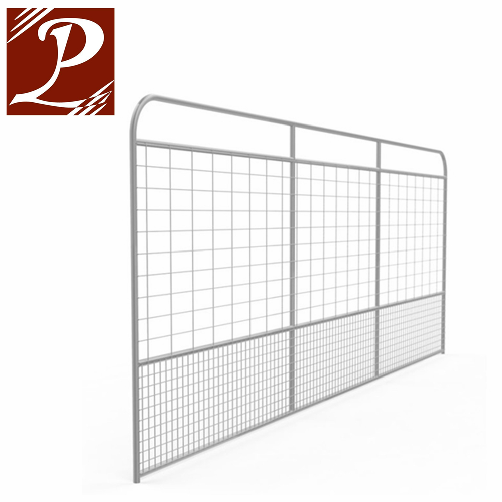 Horizontal Fence Panel, Horizontal Fence Panel Suppliers and ...