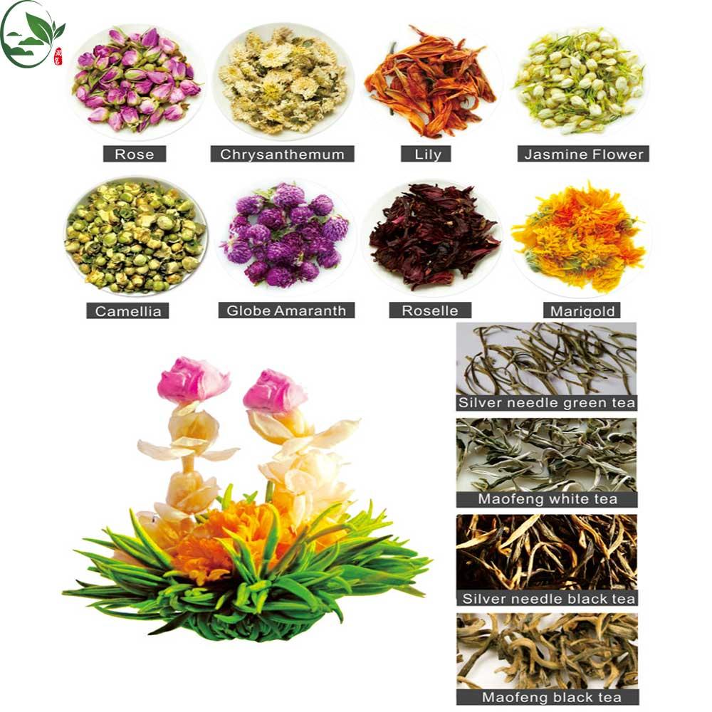 China artistic blooming tea wholesale 🇨🇳 - Alibaba