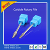 China Supplies Carbide Rotary Files Taper Shape