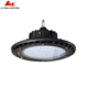 UL, DLC Listed 100W 15000lm 5000K IP65 UFO LED High Bay, Waterproof Industrial Grade LED Warehouse Lighting