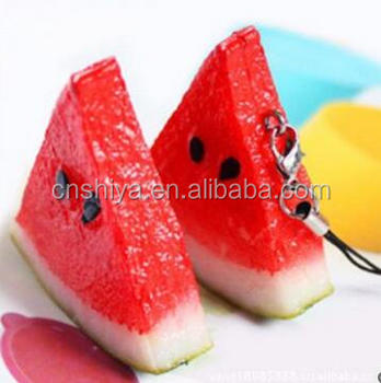 Squishy Watermelon : Japan Kawaii Squishy Toys,Soft Watermelon Slow Rising Squishy,Phone Hanger Squishy Toys - Buy ...