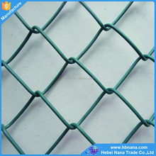 Sns active protcting wire mesh / high tensile steel chain link fece