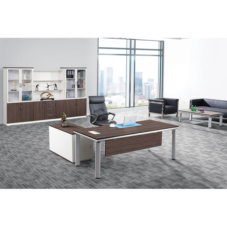 office furniture boss modern director office table design