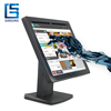 Computer Monitor 12 Inch Flat panel pos monitor With Touchscreen