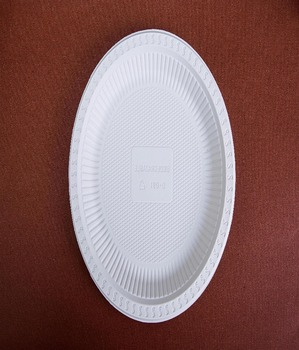 Disposable Biodegradable Corn Starch Charger Plates Wholese Restaurant Plates Plates Sets & Disposable Biodegradable Corn Starch Charger Plates Wholese ...