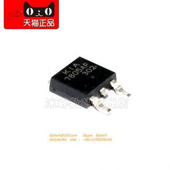Original New Ic Kia7805af 7805 Af The To252 Threeterminal Voltage Regulator  - Buy Ic Kia7805af 7805 Af The To252 Threeterminal Voltage Regulator,Ic