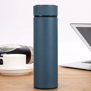 New product double wall 304 stainless steel Insulated water bottle travel coffee mug for kids adults