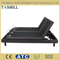 best selling steel bed with good quality