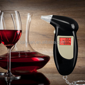 Professional Personal Alcohol Tester Portable Alcohol Tester Wine Tester
