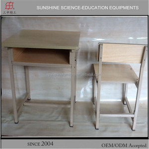 Study Chairs Tables Wooden Furniture / Middle School Student Desk and Chair / Kids Furniture Study Table and Chair