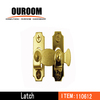 Brass Bar Latch