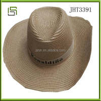 Popular High Quality Large Cowboy Hat